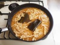 赤貝のフライパン炊き込みご飯41