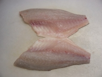 鯛の炙り刺身13