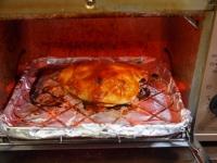 柔らか鶏むね肉の甘辛焼き35