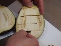 オイルサーディンの米なすグラタ33