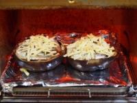 オイルサーディンの米なすグラタ48