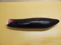 茄子ともやしのガリマヨ炒め22