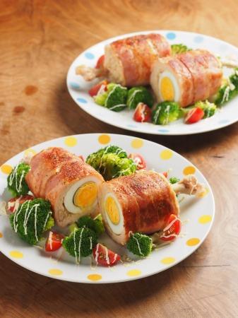 フライパンで作るマンガ肉06