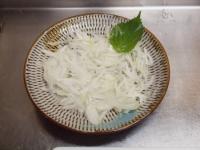 まぐろの酢締め炙り刺身27