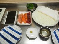手巻寿司07
