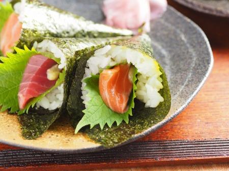 手巻寿司15