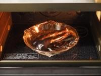 鶏むね肉と茄子のアラビアータ02