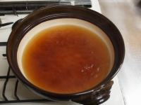 手作りワンタン鍋44