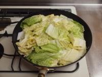 白菜とツナ缶のくたくた煮38