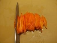 白菜とツナ缶のくたくた煮40