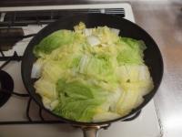白菜とツナ缶のくたくた煮41