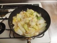 白菜とツナ缶のくたくた煮44