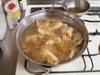 チキンカレー鍋42