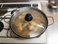 チキンカレー鍋43