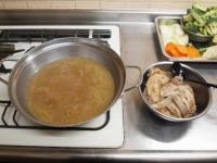 チキンカレー鍋54