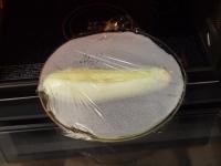 ごま鯵と蒸し茄子のサラダ風35