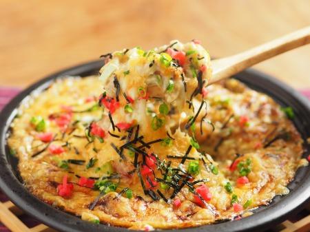 長芋グラタン海苔風味30