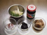 鯖缶で海苔スパゲティ29