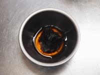 海苔の佃煮で磯焼きそば23