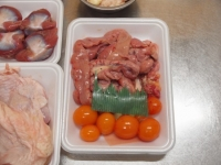 鶏石瓦煮風30