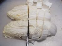 ブリあらのにんにく味噌鍋31