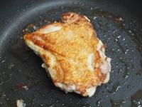 鶏もも肉のちゃんちゃん焼き32