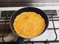 かに玉丼カニカマオムレツ丼47