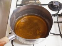 長芋お好み焼きの海苔あんか51