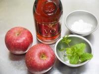 フルーツブランデーりんご作り方04