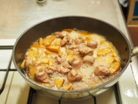 フルーツブランデーりんご作り方23