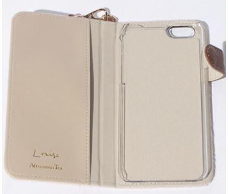 ブック型iPhone6用2