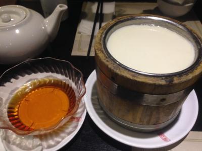 糖朝 豆腐