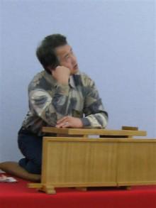 $英語落語サークル 「英楽亭」-20111004テノール