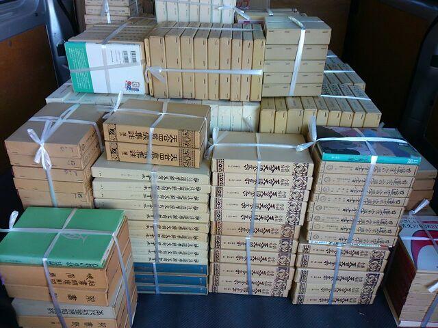 20151019_古本買取り倉敷・仏教書5
