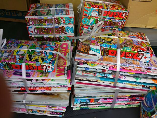 20151123_アニメ・コロコロコミック
