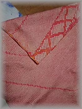搾りの羽織