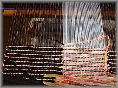2枚の板杼