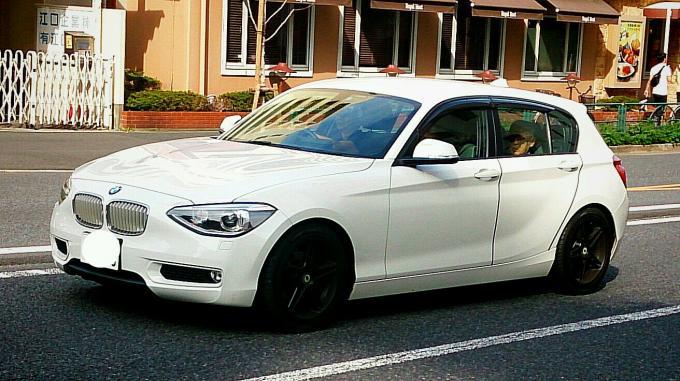 BMW 1 Sireis_20150923