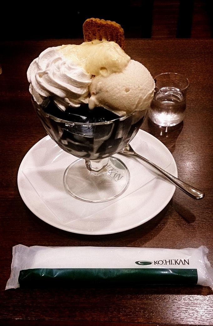 コーヒー・ゼリー_20150831