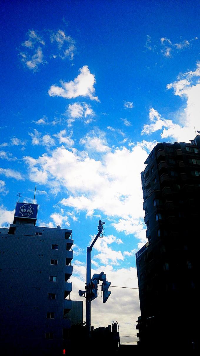 碧空_20151004