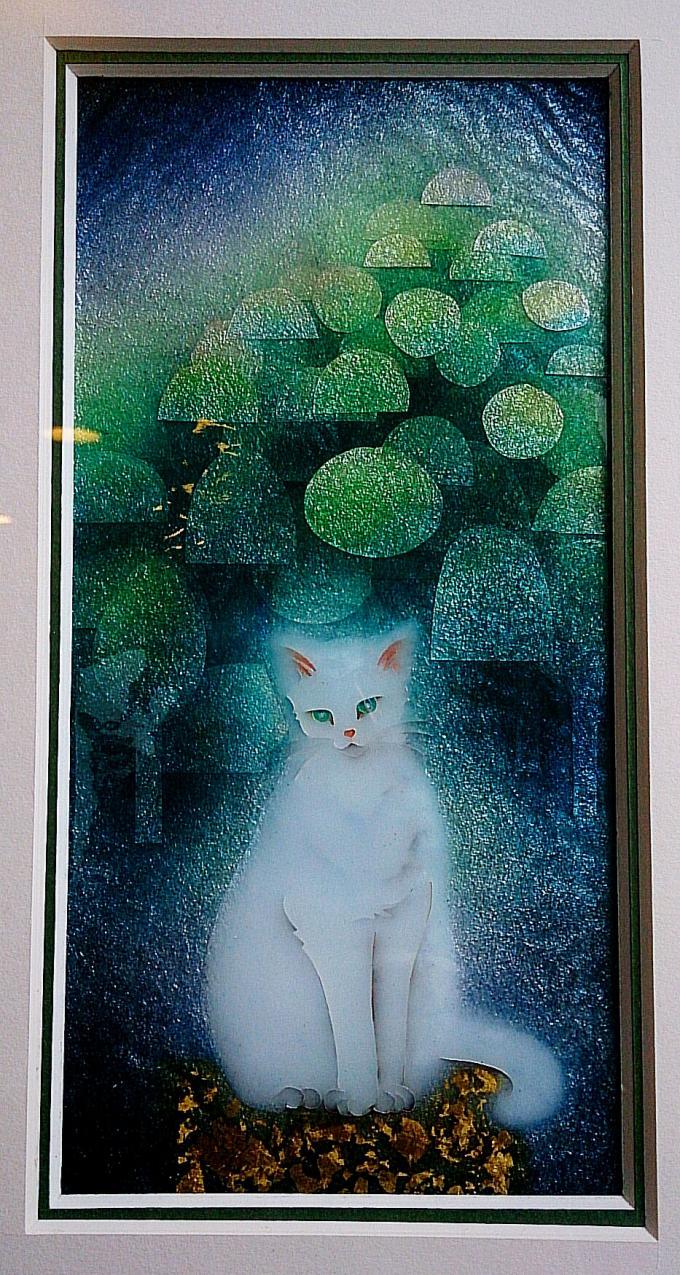ネコの絵_20151126