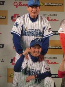 いつまでも、横浜ブルーで。