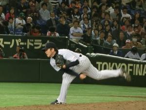 日本代表で、その力を存分に発揮!