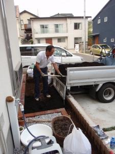 リフォームガーデン工事のご契約をいただきました。ありがとうございます。 :エクステリア横浜(神奈川県・東京都の外構工事専門店)