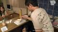 妹の彼氏を台所でバレないようにこっそりと・・・