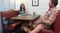 父の恋路を邪魔する年頃の娘~フィアンセの前でテーブルの下で~