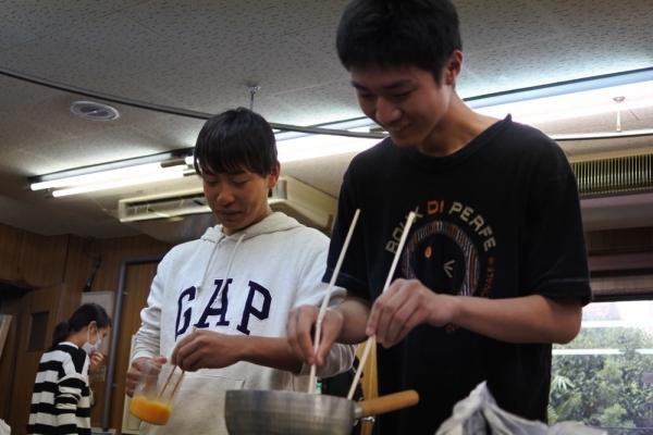 ミニ合宿本部11-23024