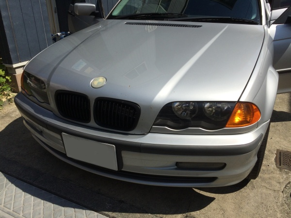 BMW318i(E46)