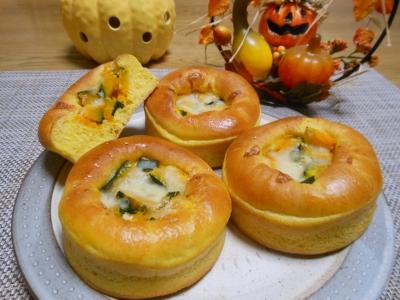 P_studiomimosaパンプキンチーズ