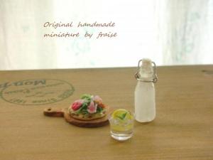 ソーダ瓶3